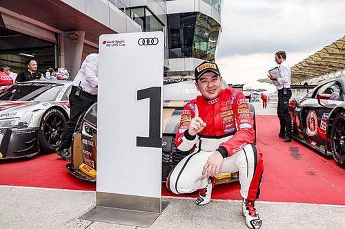 Audi R8 LMS Cup Malaysia: Andrew Haryanto juara musim
