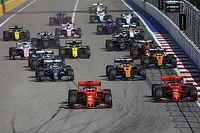 """F1 stelt verwachte kalenderupdate uit: """"Duurt nog enkele weken"""""""