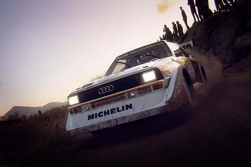DiRT Rally 2.0 dévoile sa liste de voitures