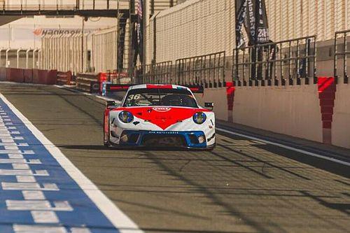 24h di Dubai: trionfo senza patemi per la Porsche di GPX Racing