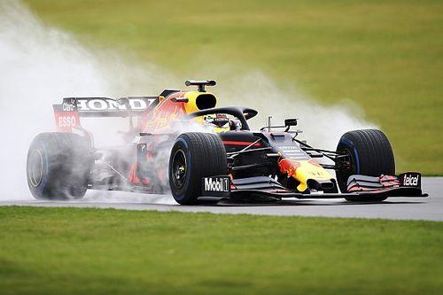 """Pérez au volant d'une Red Bull: """"Un rêve devenu réalité"""""""