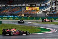 "Verstappen: ""No me importa ser segundo o tercero en F1"""