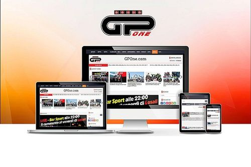 Motorsport Network Italy fait l'acquisition de GPOne.com