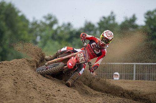 MXGP: Herlings sbaglia e Gajser si prende il GP di Lettonia
