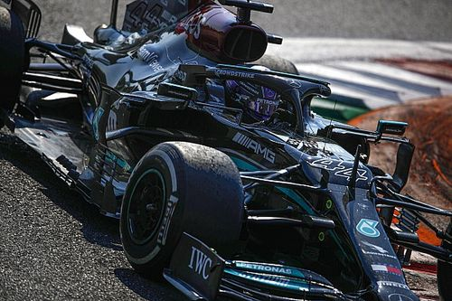 Mercedes: Not definite Hamilton must take extra F1 engine