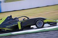 Női versenyzők az F1-es hétvégéken?