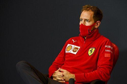 Występ Vettela w DTM mało realny