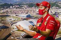 Racing Point veut aider Vettel à retrouver la niaque