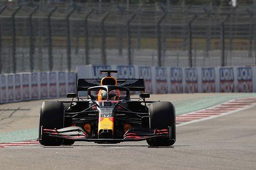 Verstappen szerint nem a Mercedes lesz a legnagyobb ellenfelük a hétvégén