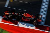 "Verstappen: ""La scia di Lewis sarà una bella opportunità"""