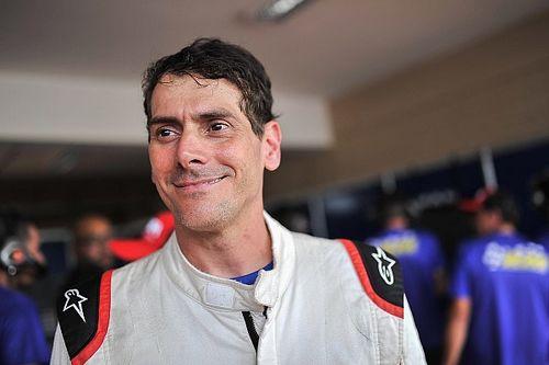 Beto Monteiro mostra interesse em correr no TCR South America pela Hyundai