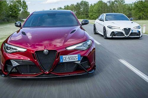 Megvásárolható az Alfa Romeo Giulia GTA és GTAm (videóval)