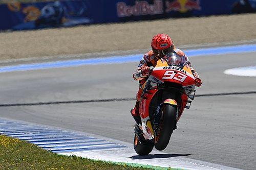 Wordt de MotoGP te snel voor de klassieke circuits?