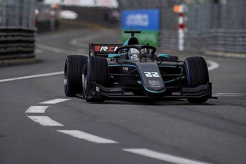 HWA Racelab annuncia l'addio anche alla Formula 2