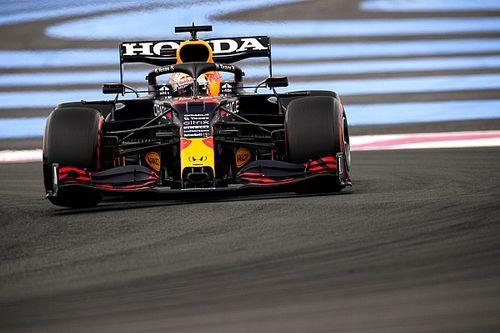 F1-Rennen Frankreich 2021: Verstappen ringt Hamilton nieder!