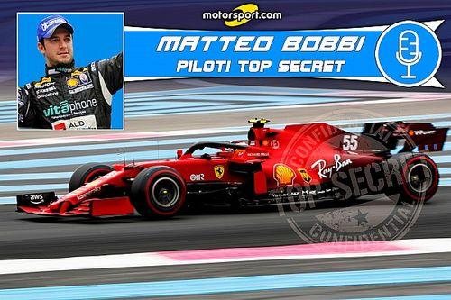 """Bobbi: """"Gomme in overheating il motivo del disastro Ferrari"""""""