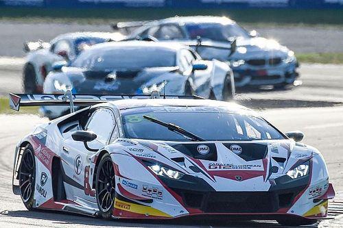 GT Italiano: LP Racing leader Pro-Am dopo Misano