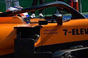 Sainz: A fejlesztéseken múlik, hogy mire lesz képes a McLaren