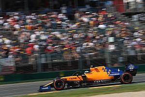 Norris cree que hay que ser cauto sobre las opciones de McLaren en clasificación