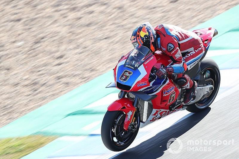 Bradl, Honda ile Jerez yarışına katılacak