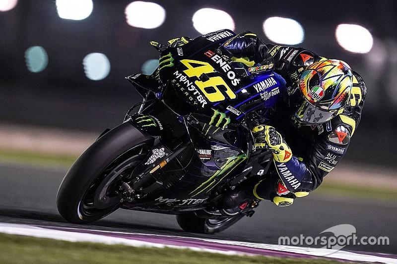 Россі про зміни у MotoGP: Відтепер все вирішують шини