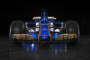 Формула 1 Аналитика Технический анализ: исследуем Sauber C36