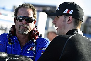 NASCAR Truck Special feature BKR Take on Trucks: Doug Randolph ready to return home to Bristol