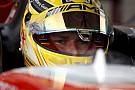 F3 Europe Hungaroring F3: Gunther dominates qualifying on drying track