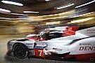 Le Mans Kontroversi 'marshal palsu' jadi penyebab kegagalan Toyota di Le Mans?