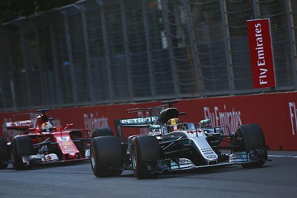 Formula 1 Yorum Yorum: Hamilton oyunu kuralına göre oynadı