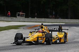 IndyCar Actualités La course de Road America se jouera-t-elle à la consommation?
