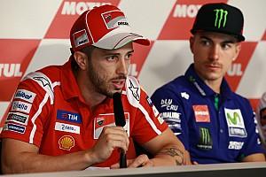 MotoGP BRÉKING Dovi szerint a Ducatiban minden megvan ahhoz, hogy bajnokok legyenek