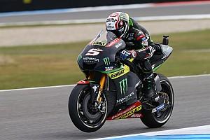 MotoGP Qualifiche Zarco da sogno ad Assen: prima pole davanti a Marquez e Petrucci