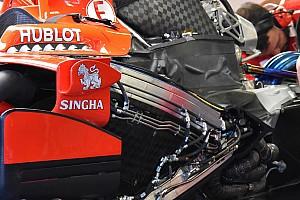 Ferrari: in Malesia col motore 3 che ha risparmiato un GP a Singapore!