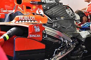 Forma-1 BRÉKING Ha Vettel már úgyis utolsó, a Ferrari bevet egy teljesen új erőforrást