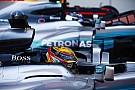 F1 La parrilla de salida del GP de Azerbaiyán de Fórmula 1