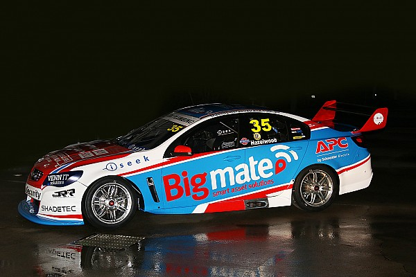 Supercars Todd Hazelwood braced for crucial Super2 season