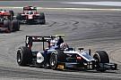 FIA F2 Ф2 у Бахрейні: Маркелов виграв першу гонку