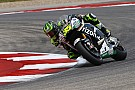 MotoGP Crutchlow says Honda MotoGP riders flattering their bike