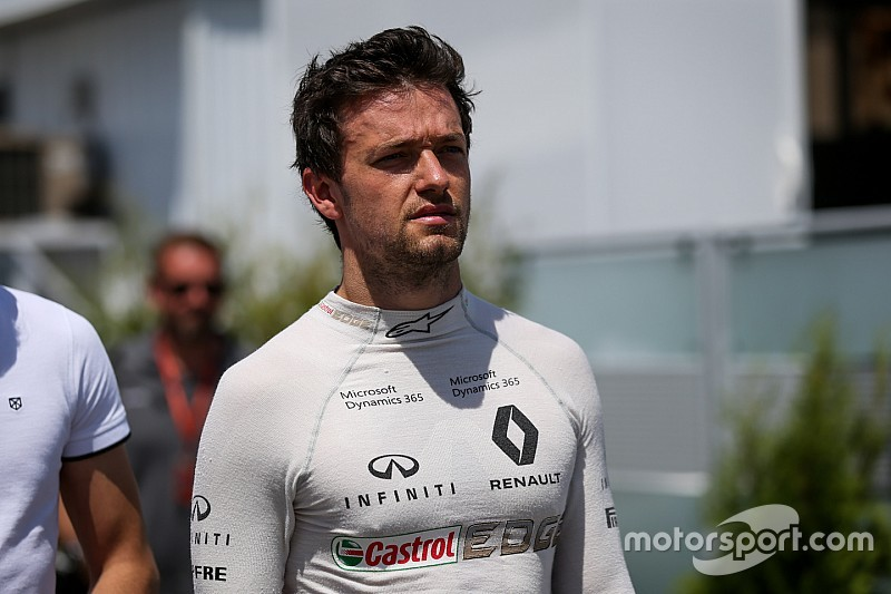 "Renault warns Palmer he ""has to deliver"" soon"