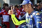 """MotoGP Rossi mindenkit meglepett: """"Kemény lesz, de megpróbálom!"""""""