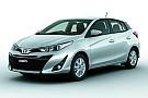 Automotivo Toyota confirma Yaris para o Brasil em 2018