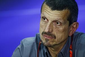 Formula 1 Ultime notizie Steiner: