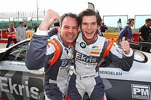 GT4 European Series Raceverslag GT4 Misano: dubbel podium voor Ekris Motorsport