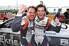 GT4 European Series Ekris Motorsport verovert koppositie in GT4 European Series