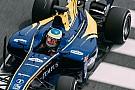 FIA F2 Oliver Rowland subito il più rapido nelle Libere in Barhain