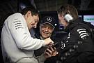 Wolff: Mercedes'in Alman bir pilota ihtiyacı yok
