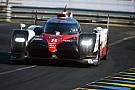 24h Le Mans 2017: Zwischenstand nach 1 Stunde