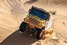 Cross-Country Rally Mauritánia egyelőre nem irgalmaz a Qualisport Racingnek