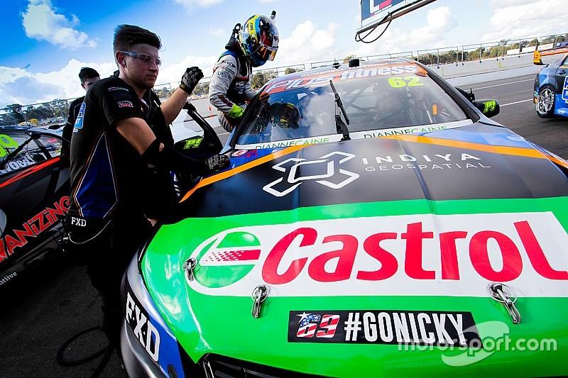 #GoNicky: Supercars-Piloten zeigen Solidarität mit Nicky Hayden